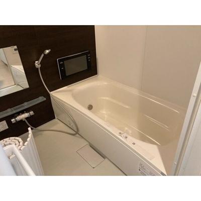 【浴室】YAMAHANA-CITY.STELLA