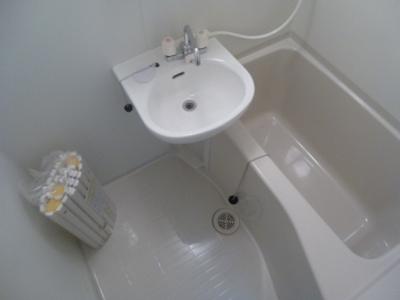 【浴室】Nexus押上