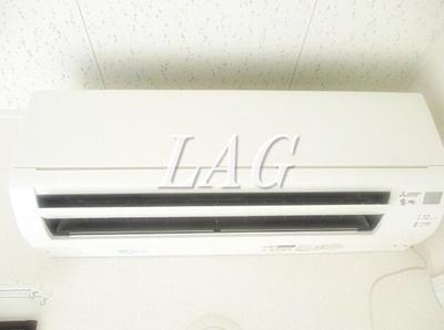 エアコンです。