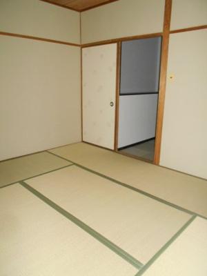 【和室】堺区住吉橋町1丁貸家