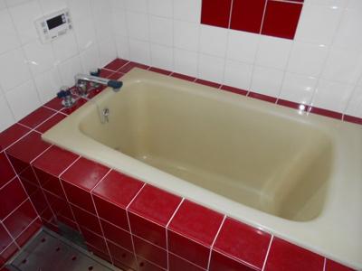 【浴室】堺区住吉橋町1丁貸家