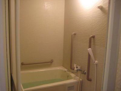 【浴室】グランコートS
