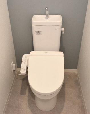 【トイレ】サザンクレスト七道シエル