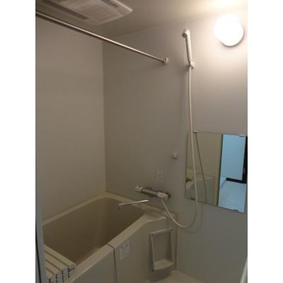 【浴室】富栄ビル