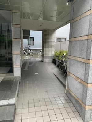 【その他共用部分】ヴァレッシア錦糸町シティ