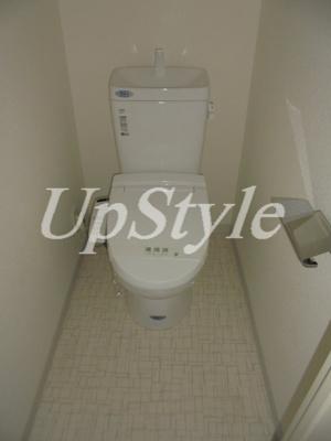 【トイレ】ディップス東十条
