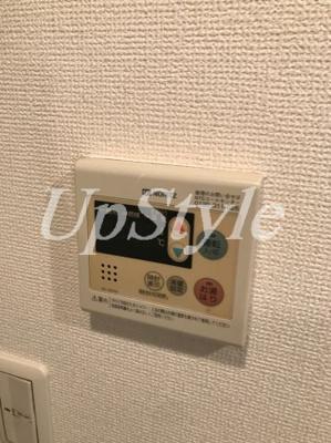 【設備】スカイコート田端第3