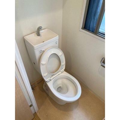 【トイレ】果山ビル
