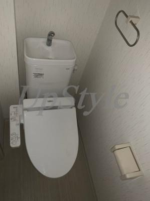 【トイレ】グレイスヴィラ光