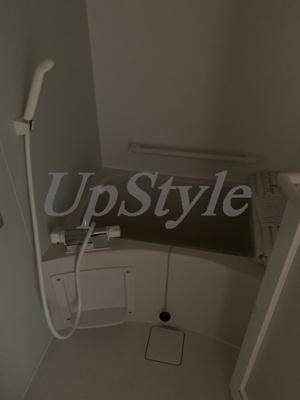 【浴室】ラシーヌ東上野