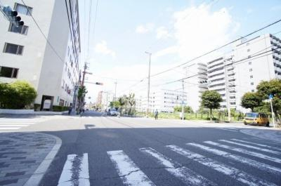 【その他】カネボウ新大阪第2グリーンマンション