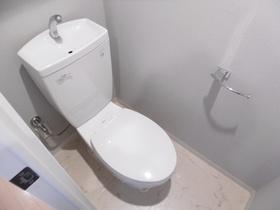 【トイレ】リ-フコンフォ-ト赤羽