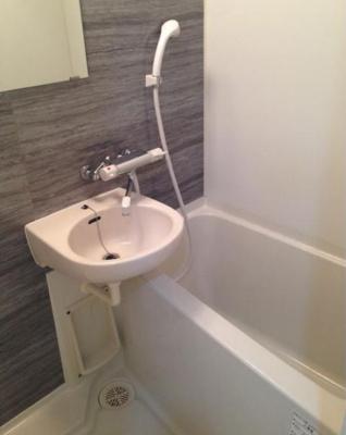 【浴室】プレール・ドゥーク清澄白河
