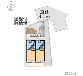 【区画図】OTANIII