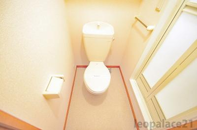 【トイレ】なかやま