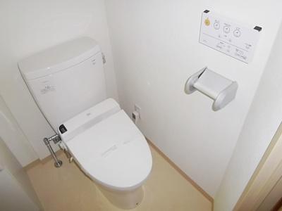 【トイレ】ドゥーエ国府台