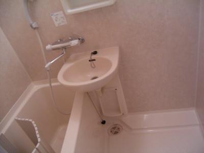 【浴室】トーシンフェニックス日本橋兜町壱番館