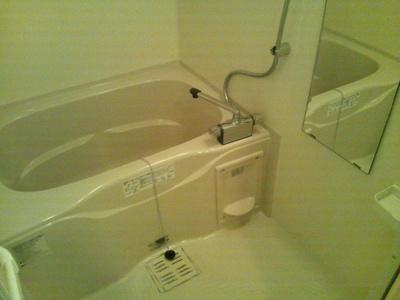 【浴室】XEBEC木場