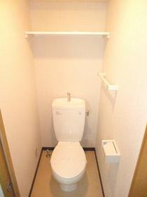 【トイレ】スカイコートお茶の水女子大前第2