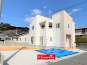 新築 山口市大内氷上4丁目 1号棟 リーブルガーデン 一建設の画像