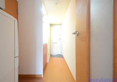 【トイレ】ノースビレッジ