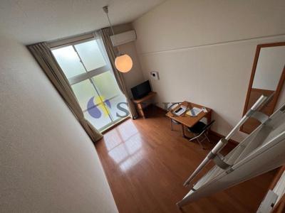 【エントランス】サンヴィレッジ15