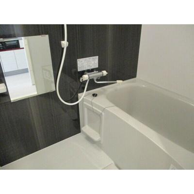 【浴室】シティレジデンス南13条