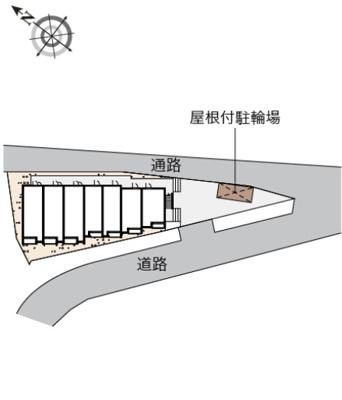 【区画図】東海II