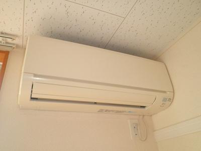 【駐車場】ケンジ