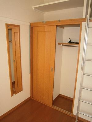 【トイレ】ガーデニア
