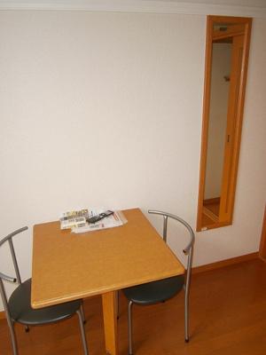 【浴室】リリー