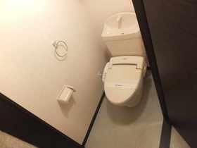 【浴室】レジーナIII