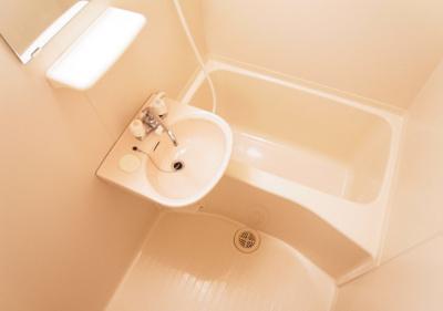 【浴室】キタハラ
