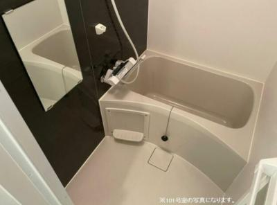 【浴室】赤羽terrace~赤羽テラス~