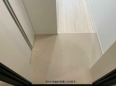 【玄関】赤羽terrace~赤羽テラス~