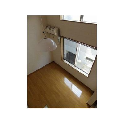 【居間・リビング】三河島アパートA棟