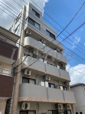 【外観】ピュア・ドーム1010
