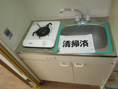 【キッチン】サンライズ泉