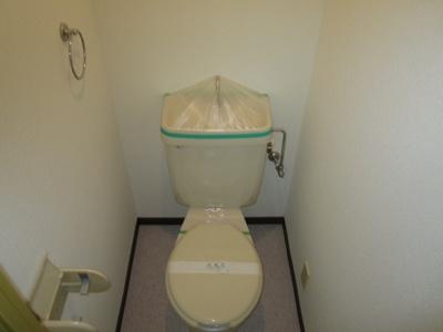 【トイレ】サンライズ泉