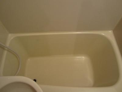 【浴室】パレスイン大浜