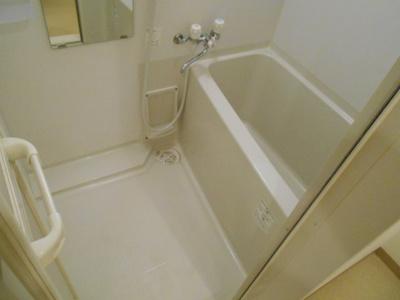 【浴室】Krehl宿院
