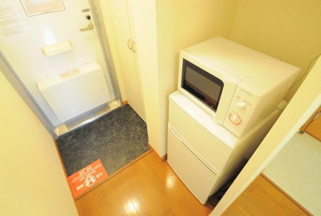 【浴室】マイム