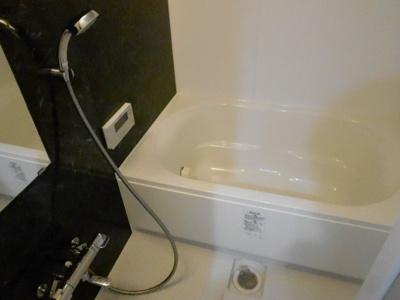 【浴室】KMレジデンス堺東駅前
