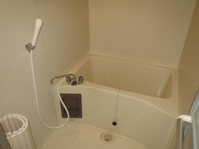 【浴室】ヴァンベール東三国