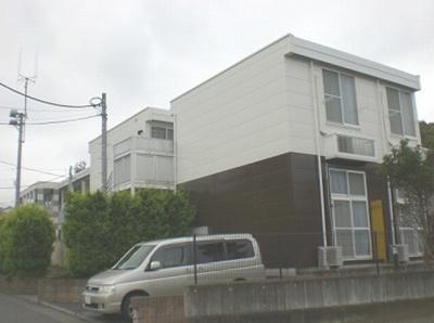 【外観】パークサイドV