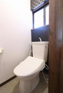 【トイレ】ベル21