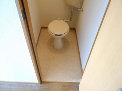 【トイレ】メゾングラティア