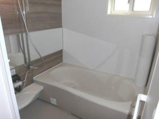 【浴室】ラフォンテ