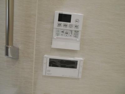 【設備】プラウドタワー堺東