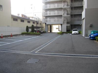【駐車場】フェニックスレジデンス堺東